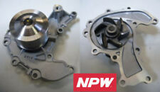 Engine Water Pump-4WD NPW I-46A