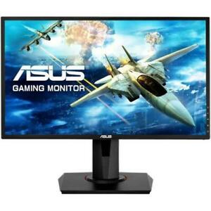 """Asus 24"""" 1080p FHD Gaming Monitor with 165Hz Refresh Rate and G-Sync Compatible"""
