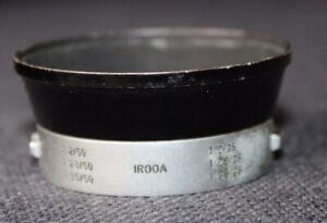 Vintage LEICA Lens Hood For Summicron 50mm 35mm Summaron 35mm IROOA