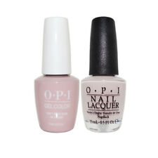 "OPI GelColor Gel Polish + Nail Lacquer ""Don't Bossa Nova Me Around #GCA60"""