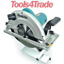 "Makita 5903R 9"" Circular Saw 235mm With Soft start,Ele/brake & Hex wrench 240V"