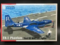 Special Hobby 1/72 SH72332 McDonnell FH-1 Phantom (Ships from Canada!)