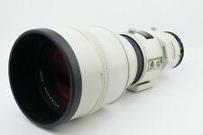 "Minolta AF APO G 300 mm f/2.8 Objektiv ""TOP-Zustand"""