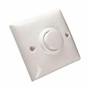 Time Lag Light Switch Pneumatic - Timer Delay - White Energy Saving Clipsal E319