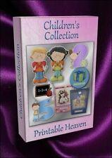 DVD card-making - collection enfants