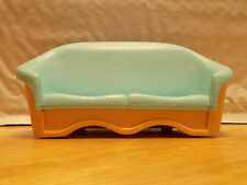 Fisher-Price Loving Family COUCH Sofa Living Room Dollhouse Furniture Parts