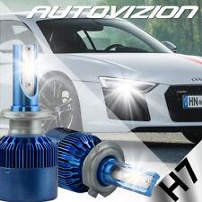 2X H7 388W 38800LM LED Headlight Conversion Kit Beam Light Bulbs 6000K White EFP