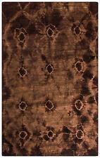 Kurzflor Vintage Teppich Viskose CHENILLE WEAVE  246x153cm
