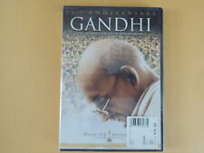 GANDHI DVD BRAND NEW NEVER OPENED WINNER 8 ACADEMY AWARDS 25TH ANNIVERSARY ED.