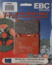 EBC BRAKE PADS V-SERIES PART# FA88V NEW