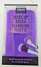Urban Studio Make-Up Brush Cleansing Palette