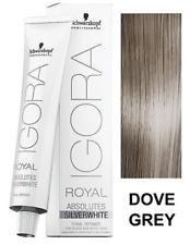Schwarzkopf Professional IGORA ROYAL ABSOLUTES SILVERWHITE Color Creme - 60ml