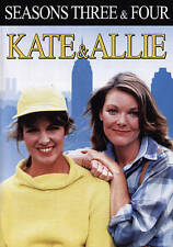 KATE AND ALLIE: SEASONS 3 AND 4 NEW DVD
