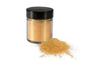 Gold Puder Essbar Puderfarbe Dekoration Abpudern, Bestäuben oder Auftragen