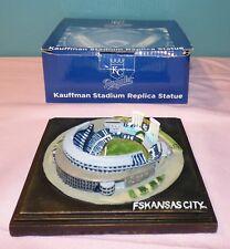 Kansas City Royals Kauffman Stadium Replica Statue SGA 5/16/2009