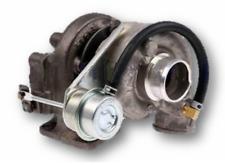 Turbolader VW LT I 2.4 TD 70 Kw # 454023-5002S - Original + DPF Prüfung