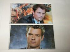 "JOSH DUHAMEL All My Children "" Leo "" Las Vegas "" Danny """