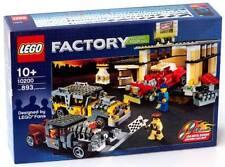 Lego Factory - 10200 Garage mit Autos - Neu !