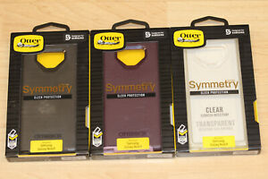 Authentic Otterbox Symmetry Series Case Samsung Galaxy Note 9 - Brand New