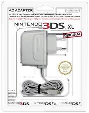 Original Nintendo Ladekabel Power Adapter Netzteil 3DS 2DS NEW 3DS + XL NEU OVP