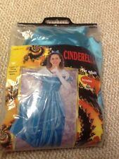 Cinderella Costume Adult