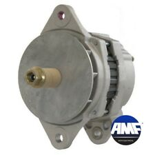 New Alternator for 22 SI 160 AMP - 19020310 19020312 19020354 19020355 - 8078