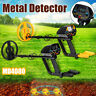MD4080 Underground Metal Detector Gold Stud Finder Treasure Jewelry Digger  ;