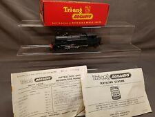 TRIANG R653 CONTINENTAL PRAIRIE 2-6-2 TANK LOCO VERY NEAR MINT BOXED