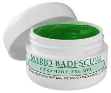 Mario Badescu Ceramide Eye Gel Skincare for ALL Skin Types 1/2 oz