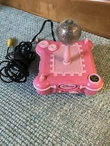 Jakks Pacific Disney Princess Plug N' Play TV Video Game 2005