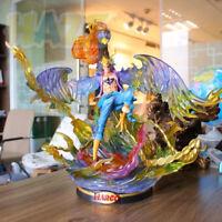 One Piece Phoenix Marco Super Peint Figure Model Jouets 40cm Nouveau en Boîte