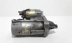 RICAMBI USATI MOTORINO D' AVVIAMENTO BMW X3 1° Serie  2005 3000 Diesel  176529
