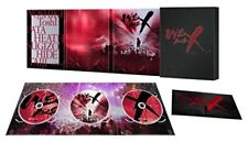 New WE ARE X Special Edition DVD Booklet Card Japan TDV-27347D 4988104108470