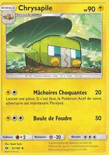 Cartes Pokémon à l'unité