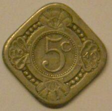 Niederlande 5 Cent 1940