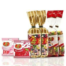 Jelly Belly Jelly Beans - Gluten Free Sweets, Dairy and Fat Free-6 Pack- Asso...