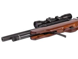 Beeman 1358 PCP Under Lever .22 Caliber Air Rifle