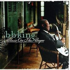 CD musicali per Blues B.B. King