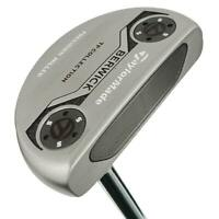 "TAYLORMADE TP COLLECTION BERWICK PUTTER RH 35"" New! #P0010"