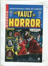 VAULT OF HORROR #9 - EC REPRINT! - (9.0) 1994