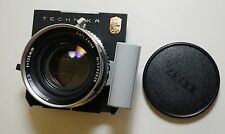 Linhof Carl Zeiss Planar 135/3.5 Lens Technika Camera Late Version E67 Digital