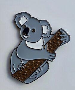 Koala Quality Enamel Pin Badge