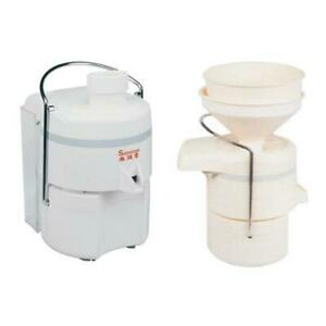 Sunpentown Multi-Function Mill Mixer and Juice Extractor - CL-010