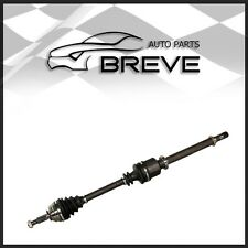 DRIVE SHAFT RIGHT RENAULT MEGANE III 3 SCENIC III 3 1.6 16V 2008- NEW