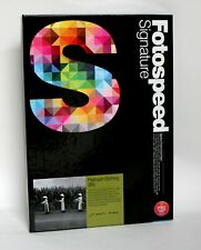 Fotospeed Signature Platinum Etching 285gsm A4 25 Sheets