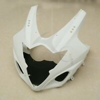 Upper Fairing Cowl Nose For SUZUKI GSXR1000 K5 GSX-R 1000 2005-2006 Plastic New