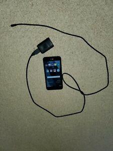 LG Phoenix 3 M150 - 16 GB - Black (Unlocked) Smartphone