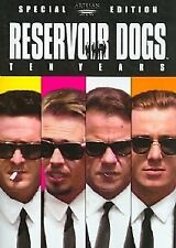 Reservoir Dogs (Special Edition) DVD