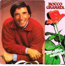 Rocco Granata - Mit den Augen der Zärtlichkeit CD 1988