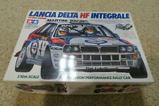 58117 Tamiya Lancia Delta Integrale TA01 - NIB TA02/TA03/TL01/TT01/58569